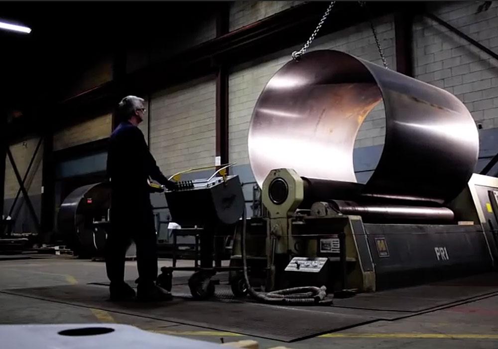 Brannon Steel