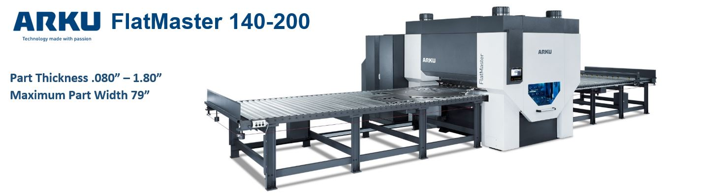 ArkuFlatMaster140-200